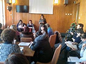Проведено семінар-практикум для головних бухгалтерів підприємств м.Вінниці