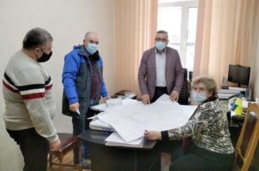 Погоджено план розвитку гірничих робіт ТОВ «Демидівський граніт»
