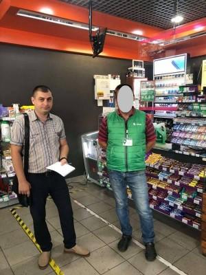 Вінниччина: Управління Держпраці спільно з Ямпільським центром зайнятості провели робочу нараду щодо легалізації праці